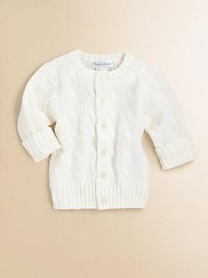 Ralph Lauren Infant's Cashmere Cardigan
