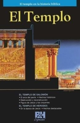El Templo, Folleto (The Temple, Pamphlet)