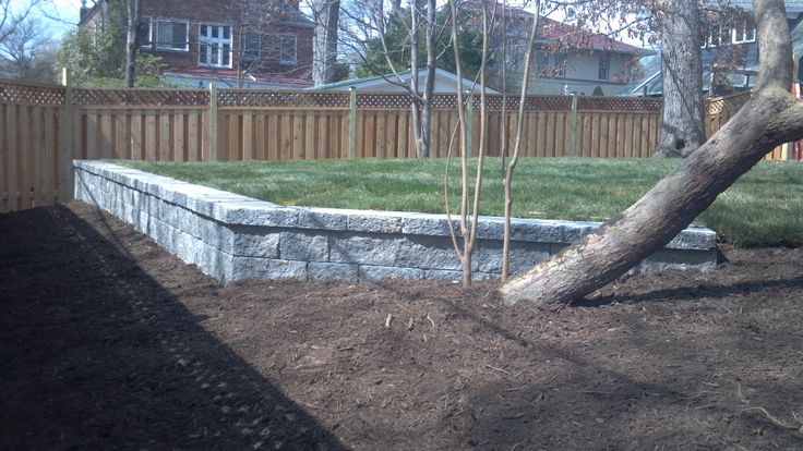 40 best images about retaining walls on pinterest for Landscaping rocks northern virginia