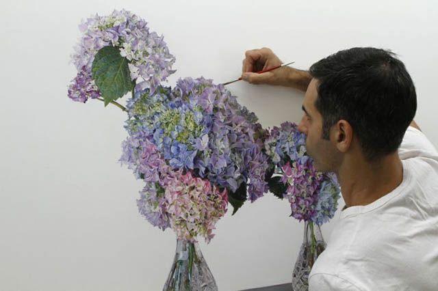 Artist Profile | Michael Zavros