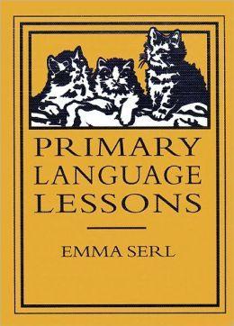 Charlotte Mason Grammar ~ Free Language Lessons