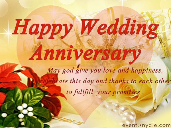 Wedding Anniversary Messages Wishes Happy Images Wiki