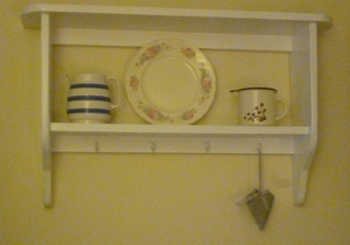 'Grace'   by www.meadow-made-vintage.co.uk  'Hattie' by www.meadow-made-vintage.co.uk but with an extra shelf to provide more storage.
