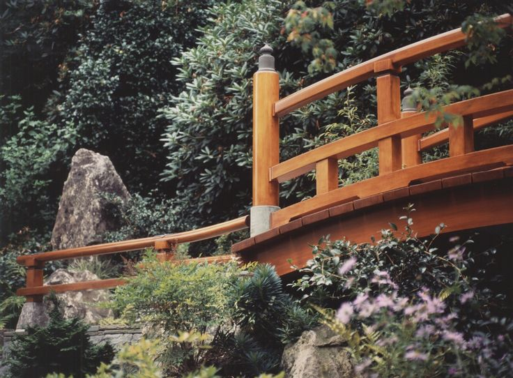 17 best images about traditional houses on pinterest for Japanese style bridge