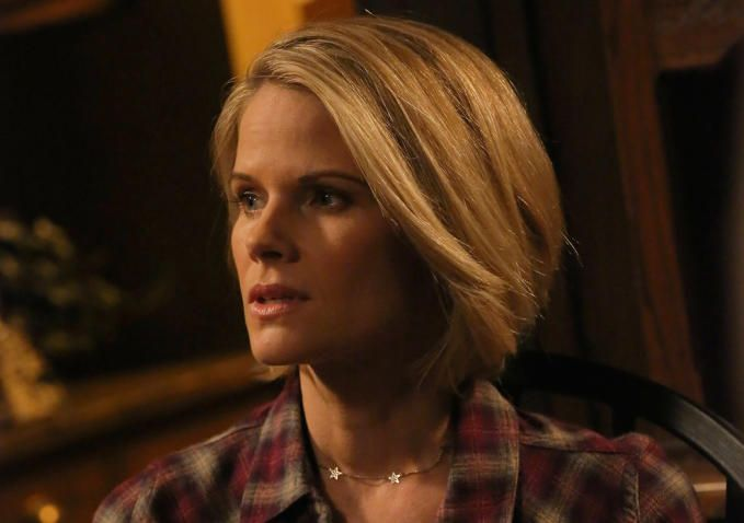 "Joelle Carter as Ava Crowder in ""Justified."" 