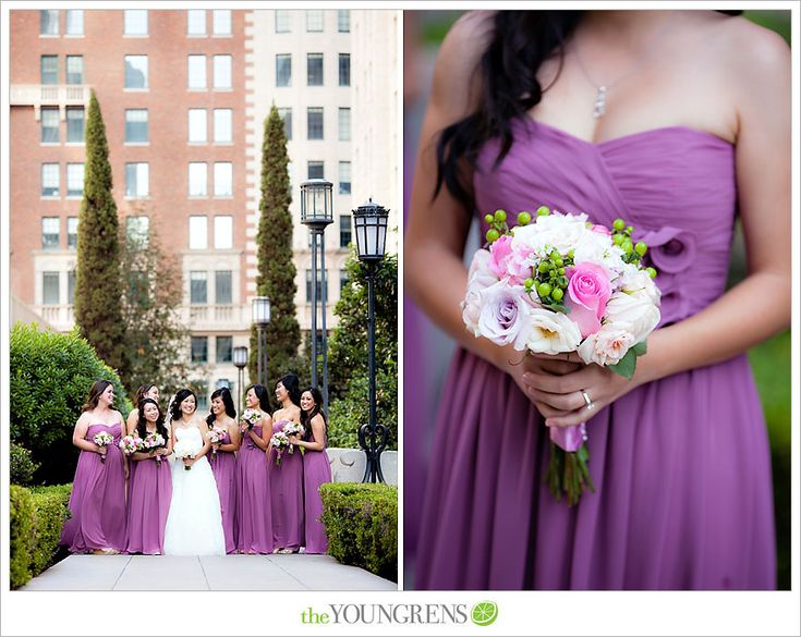 Los angeles weddings a collection of other ideas to try for Downtown la wedding dresses