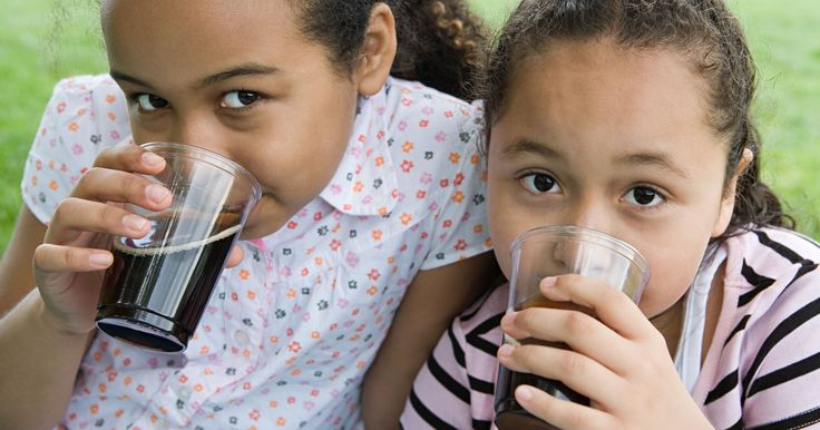 Parents have failed to get the message that sugary drinks -- beyond soda -- are not healthy for kids. That's the surprising conclusion of a new study from the Rudd Center for Food Policy and Obesity.