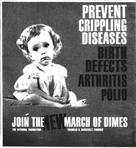 March Of Dimes 1960 Helping Babies March Of Dimes