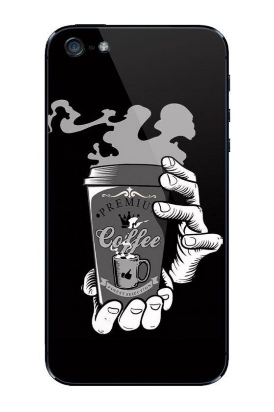 #sekizcom #sekiz #tasarim #design #designer #skin #iphone #robotape #baski #kapak #telefon #coffee #black