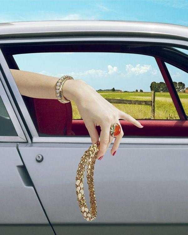 Jean-Pacôme Dedieu Still Life Photography | Trendland: Fashion Blog