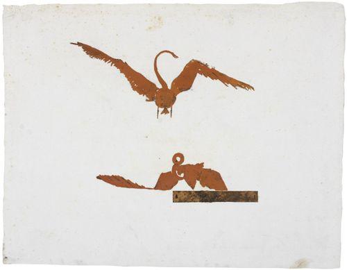 Westzeit - Kunst. Bewegt. 02 – Joseph Beuys und der Schwan