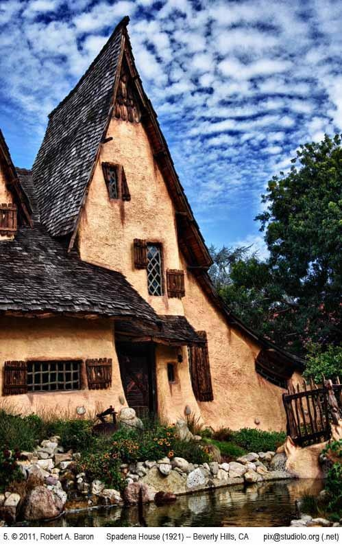 30 best gothic images on pinterest for Witches cottage house plans