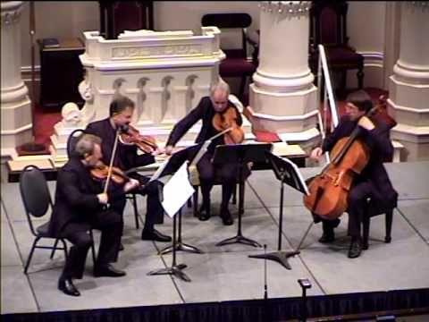 Witold Lutoslawski String Quartet