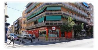 Darty Marcelo Usera (Madrid)