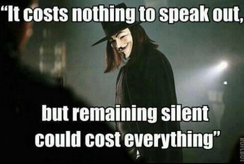 v for vendetta quotes tumblr - Google Search