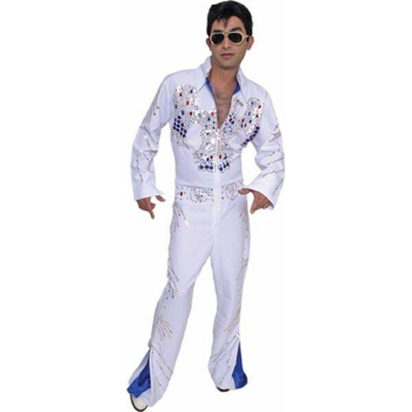 1000+ Ideas About Elvis Costume On Pinterest