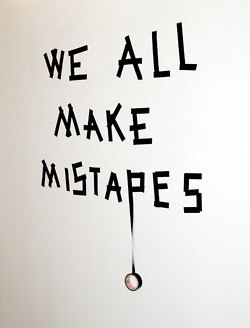 : Duct Tape, Make Art, Real Estates Quotes, Diy Fashion, Ducks Tape, Street Art, Graphics Design, Diy Gifts, Anatol Knotek