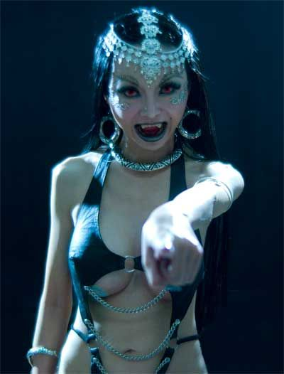 Vampire Erotica Movies 12