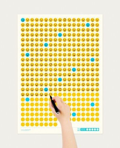 2014 Life Calendar: How was your day