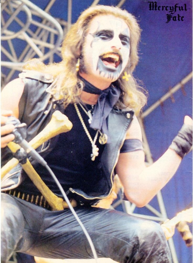 Mercyful Fate Pics