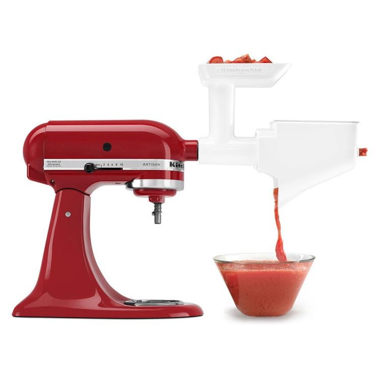 Stand Mixers Food Grinder Fruit Vegetable Grinder Strainer Mixer Attachment