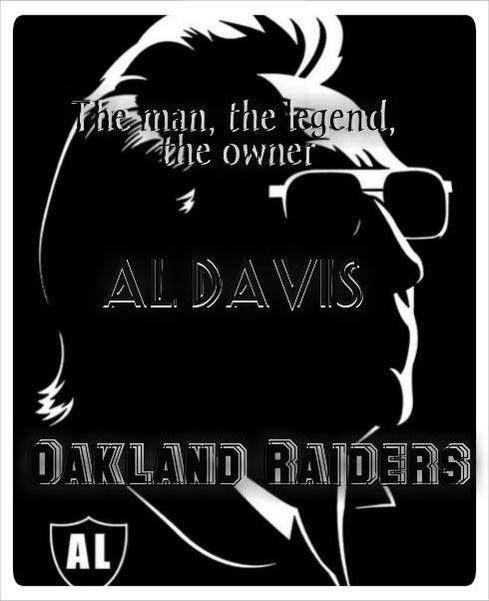 AL DAVIS RIP