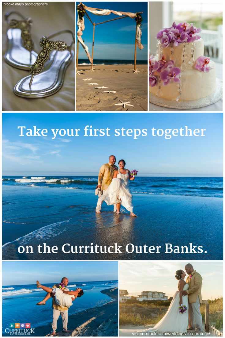 Download Our Free Wedding Guide For Currituck Outer Banks