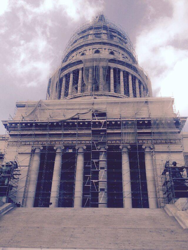 El Capitole la Havane