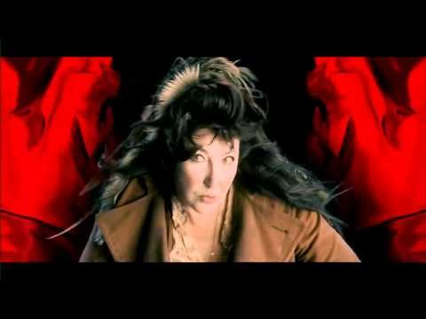 ▶ Kate Bush - King of the Mountain - Official Music Video - YouTube