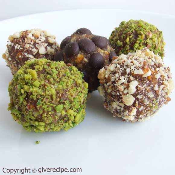 Vegan Date Truffles | Recipe | Eid, Cookies and Orange juice