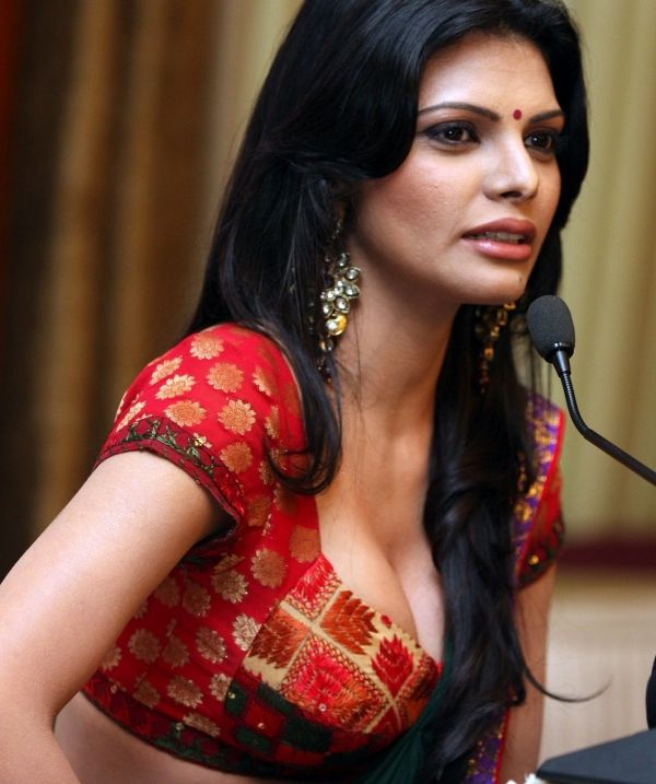 Sherlyn Chopra Height, Weight, Age, Affairs, Husband & Facts