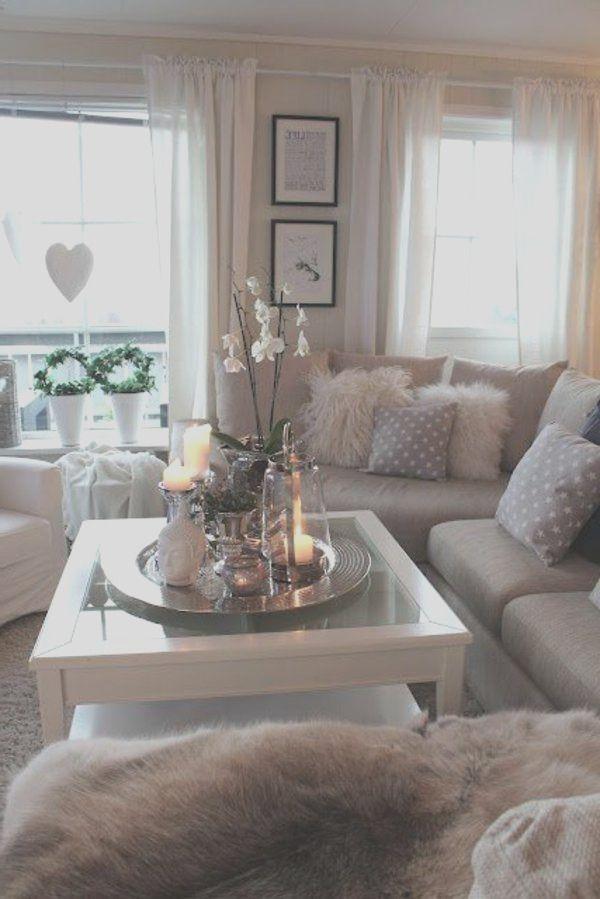 38 Comfortable Grey Living Room Sofa Ideas You Must Check In 2020 Comfortable Living Rooms Cozy Living Rooms Small Living Room #small #living #room #sofa #ideas