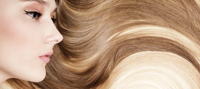 Przyszła wiosna, czyli okres wielkich zmian! Wyraź siebie i swój styl - pozwól sobie na nową fryzurę.