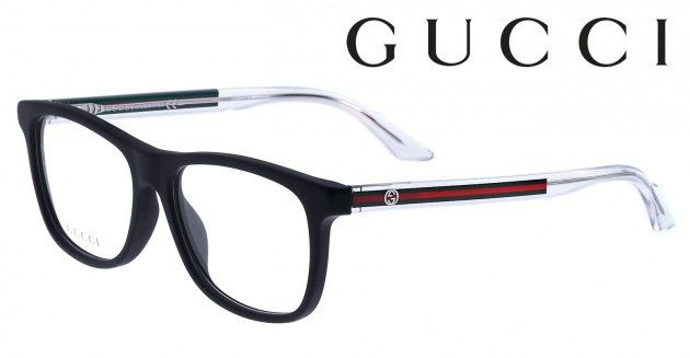 Gucci, F GU 3725 HQS     52
