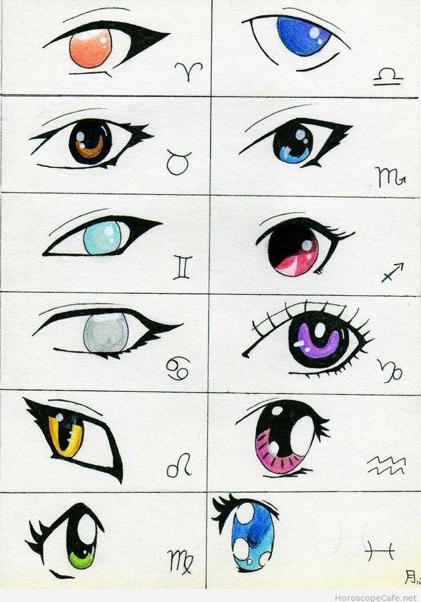 13 best Eyes images on Pinterest Psychology Chinese face