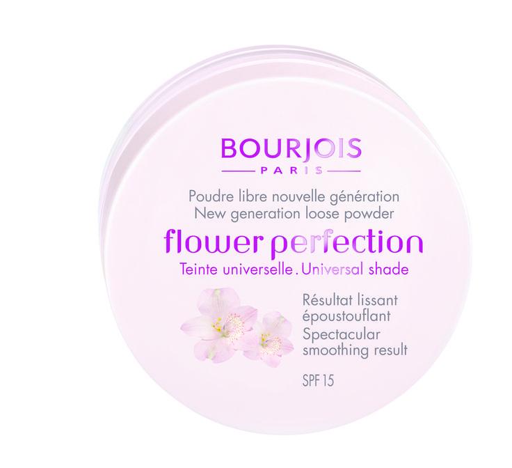 Flower Perfection translucent loose powder