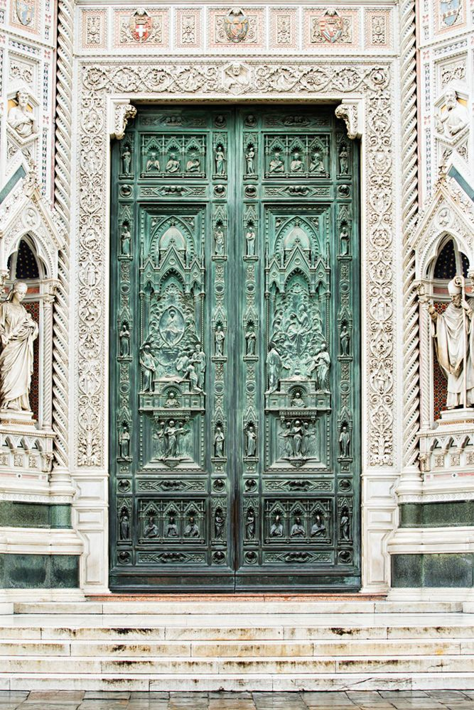 The architectural marvel that is the Duomo is the main church of Florence and one of the largest cathedrals in the nation.