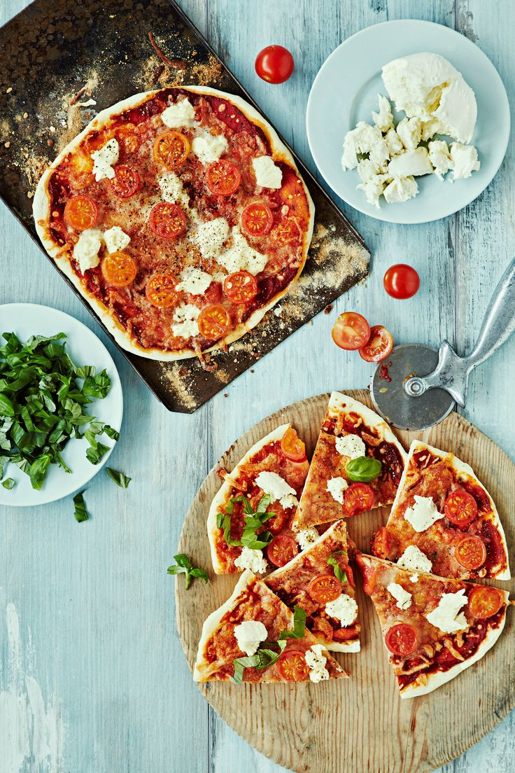 Pizza Margherita | K-Ruoka