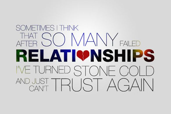 Pinterest Quotes About Relationships: 17 Best Failed Relationship Quotes On Pinterest