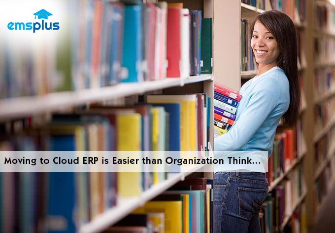 #emsplus - Grow your #schools and #colleges with cloud based ERP solution. It is more #secure and manage #administrative process, #academic , #library management,#transport ,etc.,