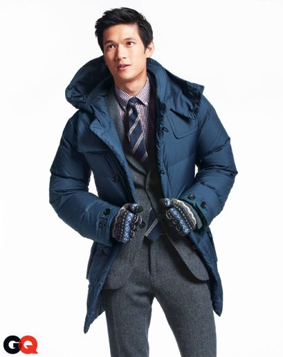 17 Best Images About Emory The Puffer Jacket On