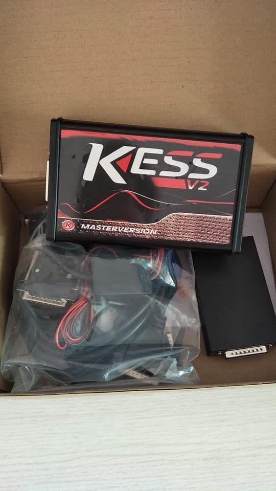 Kess 5 017 EU Version With Red PCB Kess V2 Clone EU Master Online