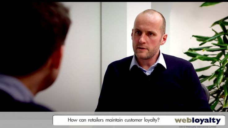 Webloyalty and The Future Of Retail: How to inspire Loyalty