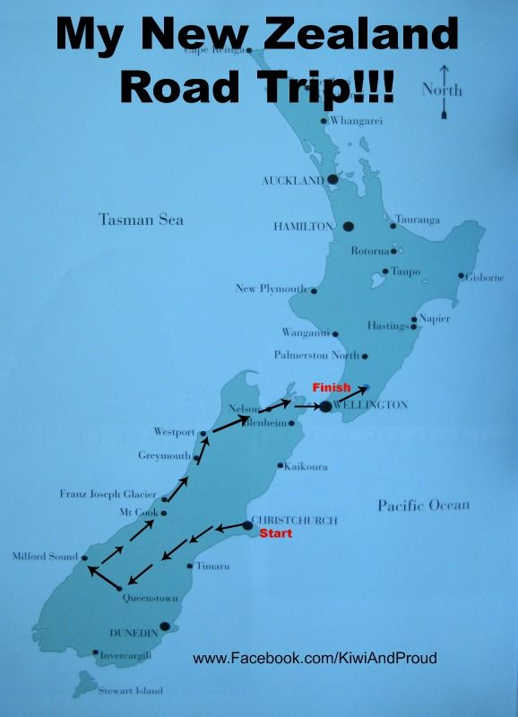 Yipppeeee, yahooooo!! I'm EXCITED by my upcoming New Zealand road trip!!  Stay tuned for my travel diary/blog at www.ProudKiwisAbroad.com and follow the latest on our Facebook page at www.FB.com/KiwiAndProud
