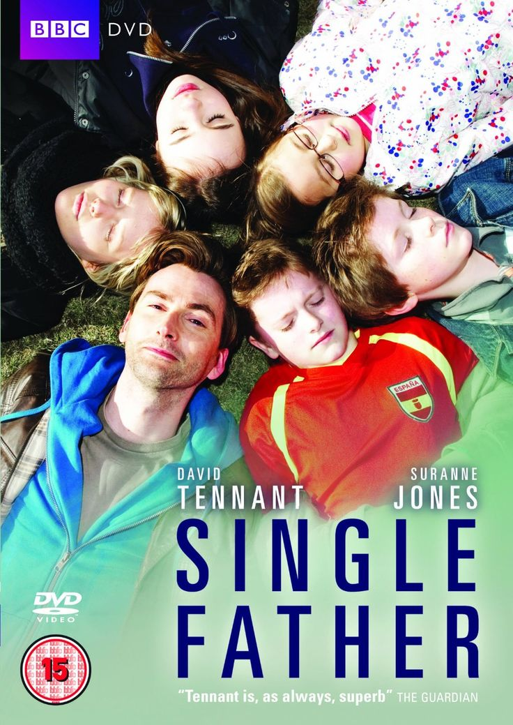 Single Father [DVD]: Amazon.co.uk: David Tennant, Peter Gallagher, Mick Ford: DVD & Blu-ray