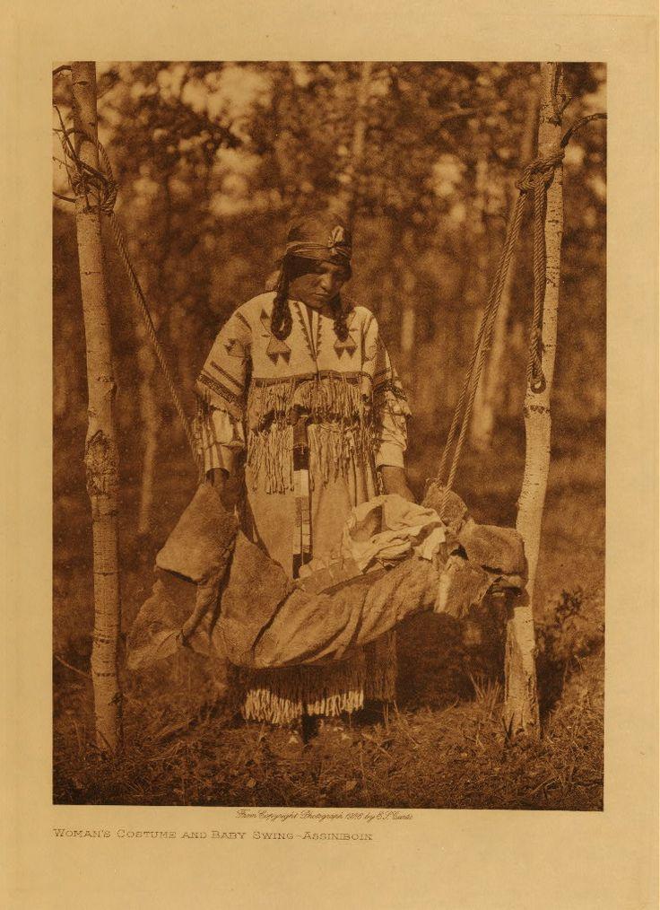 Donne Native Indiane