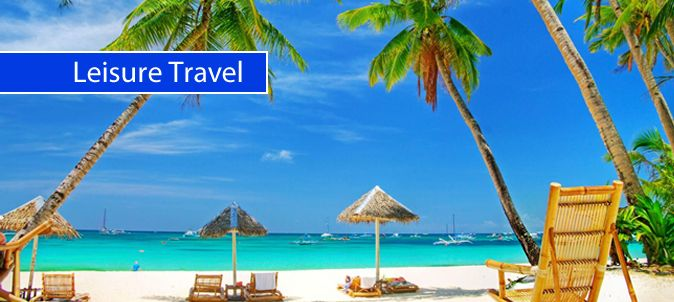 The travel industry has been quite dynamic in the past few decades. Amongst the new breed of travelers, there is an emerging phenomenon that has gained popularity over the years. This newest trend, known as Leisure travel, is an intermix of business travel and leisure. The typical business vacation is no more the same...