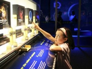 Bay Area Museums
