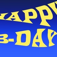 HAPPY B-DAY 2 U ( DEE JAY LINDI 2013 ) by DJLINDI on SoundCloud