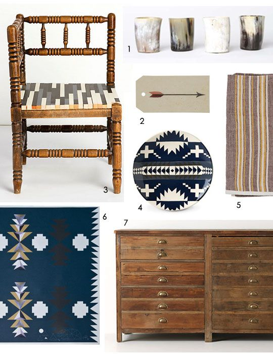 Get the Look: Southwest